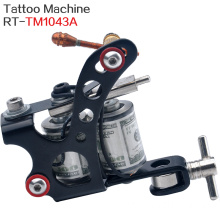 Machine à tatouer Shader Liner 8Wrap Coil